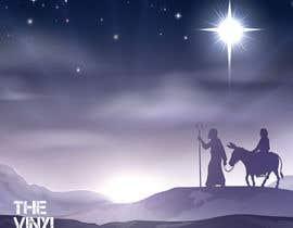 #19 untuk Design cover artwork for original Christmas song: Come Home Christmas oleh kawsermia75580