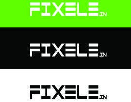 #6 untuk FixELE.in is a multi brand mobiles , laptops and CCTV cameras sales and services online and at stores oleh BhuttoDesigner47