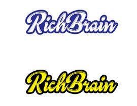 "#144 for ""RICH BRIAN"" custom style logo by kazizubair13"