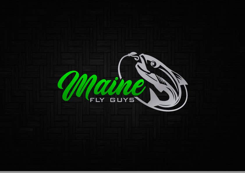 Proposition n°16 du concours Fly Fishing Store
