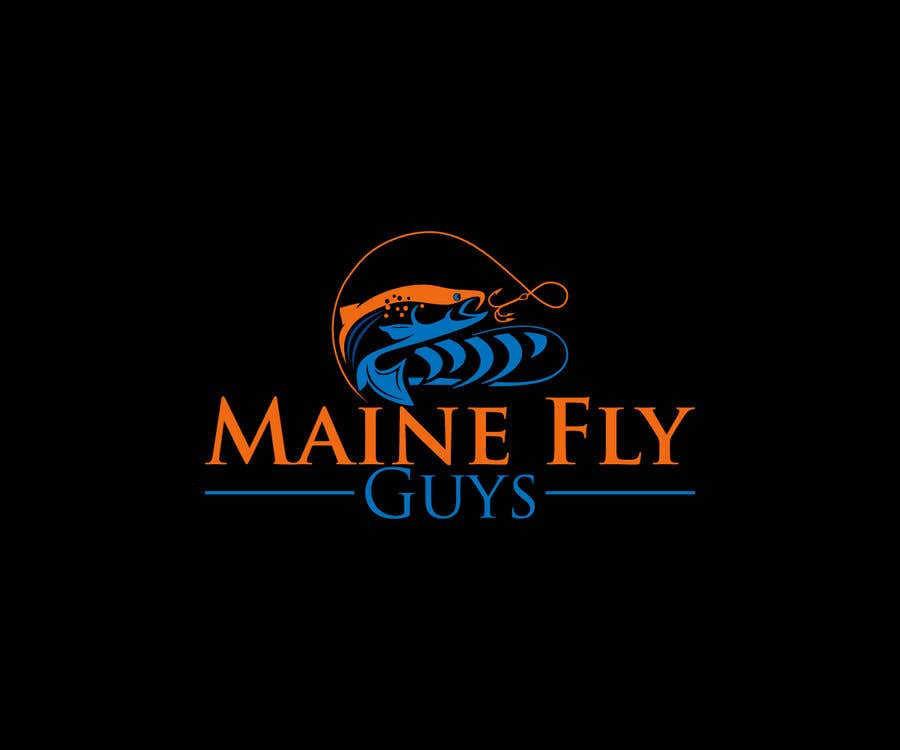 Proposition n°27 du concours Fly Fishing Store