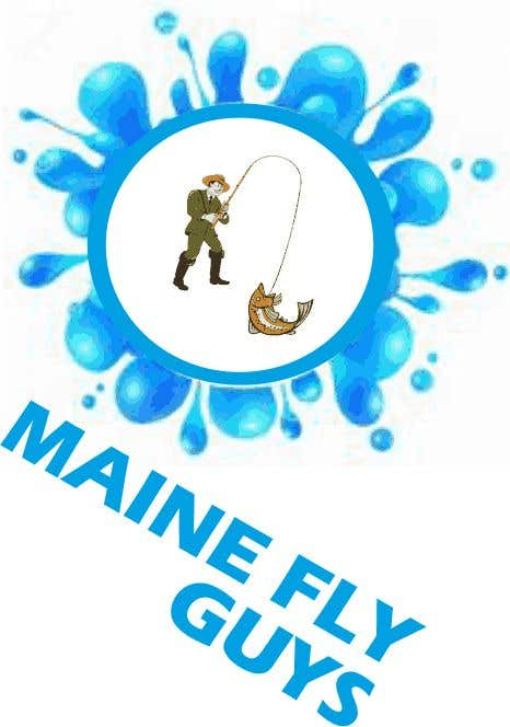Proposition n°55 du concours Fly Fishing Store