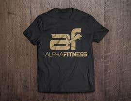 #422 para Re-Branding Alpha Fitness de irvingtimado11