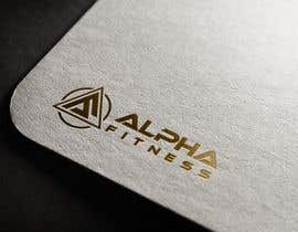 #100 para Re-Branding Alpha Fitness de Mvstudio71