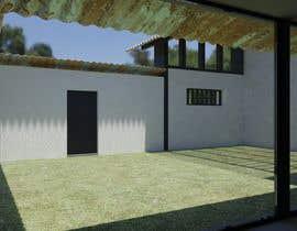 #19 para Benson House - artistic rendering de sylvainschmitt