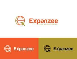 #126 for Design a Logo  EXPANZEE by oworkernet
