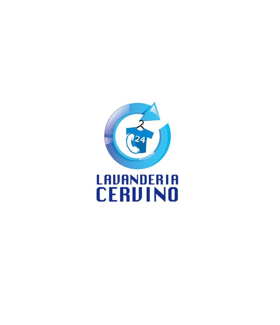 Konkurrenceindlæg #13 for Logo for Industrial Laundry