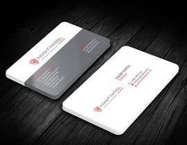#34 untuk Business card oleh Srabon55014
