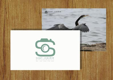 #142 for Corporate identity for photography business by plsohani