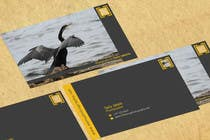 Business Cards Contest Entry #33 for Corporate identity for photography business