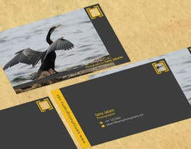 jobee tarafından Corporate identity for photography business için no 33