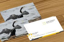 Business Cards Contest Entry #36 for Corporate identity for photography business