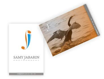 Graphic Design Contest Entry #75 for Corporate identity for photography business
