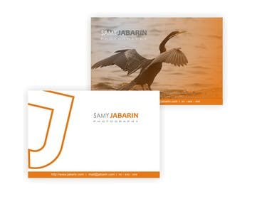 Graphic Design Contest Entry #79 for Corporate identity for photography business