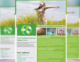 #11 for Graphics for a webinar/brochure af Mukul703