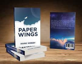 Abdullah5054 tarafından Paper Wings MOCK cover için no 1