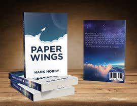 nº 1 pour Paper Wings MOCK cover par Abdullah5054