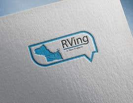 "#55 for New logo for ""RVing in New England"" af fahim047"