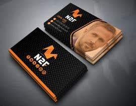 #73 for Design Business card / carte de visite by sawon123azom