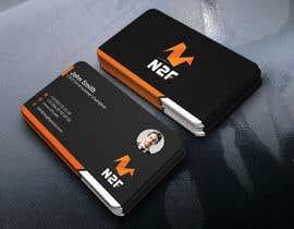 #101 for Design Business card / carte de visite by Farid214