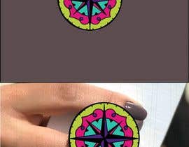 #16 cho I need 6 design images to be printed over a popsocket bởi ConceptGRAPHIC