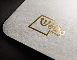 Shahida1998님에 의한 Need a logo for a consulting website called WeDoShopify을(를) 위한 #318
