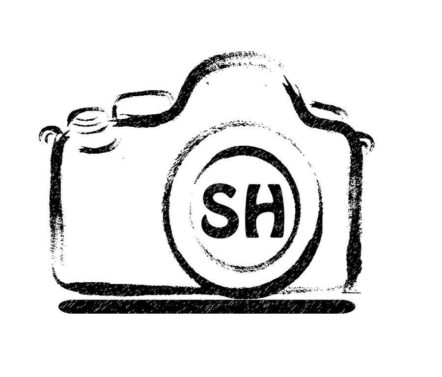 Logo design for photo-watermark   Freelancer