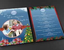 #33 for Design a bespoke Christmas Card af Rakibulislam1999