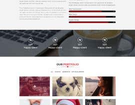 nº 5 pour Design and place ads on a sample web page par sarkarkripan