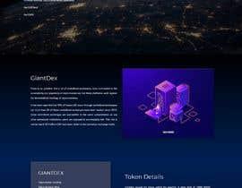 #6 cho Mobile Responsive HTML, CSS Website Design bởi Foxyravi