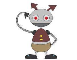 nº 26 pour Kawaii style robots par KhoSB