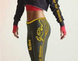 #112 para Design clothing with logo por mdshuva