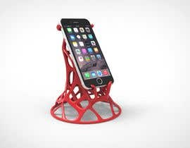 #20 for STL design of a Smartphone Holder by vikisk