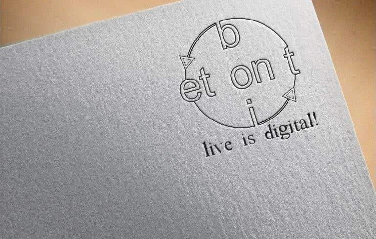 Konkurrenceindlæg #31 for Projectname and Logo #2