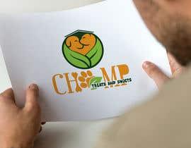 Nro 31 kilpailuun Logo creation for pet treat business käyttäjältä unitmask