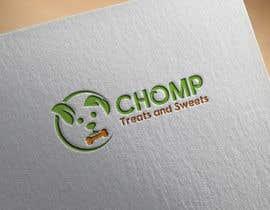Nro 26 kilpailuun Logo creation for pet treat business käyttäjältä shahadatmizi