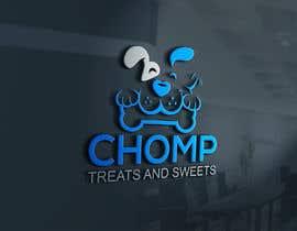 Nro 12 kilpailuun Logo creation for pet treat business käyttäjältä baharhossain80