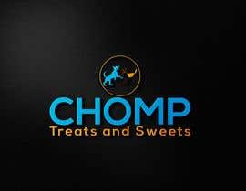 Nro 30 kilpailuun Logo creation for pet treat business käyttäjältä knackrakib