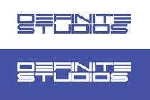 Contest Entry #7 for Logo Design for Definite Studios