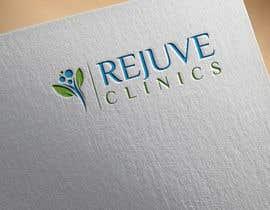 #135 for Rejuve Logo by imshohagmia