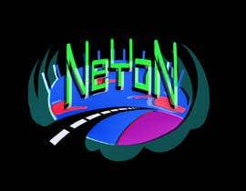 nº 8 pour make me a 1980's style logo par digi2paint