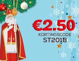 nº 31 pour banner for sint and santa par redwancit