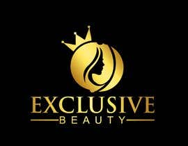"#89 untuk Design a Logo for ""Exclusive Beauty"" oleh shahadatfarukom5"