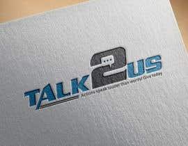 #29 for Talk2Us project logo by artisticmunda