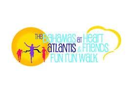 #11 for Atlantis Walk Logo Design by sandralandron