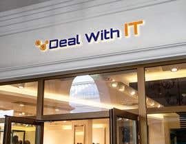 #193 untuk Design a logo for an IT company oleh Alit31