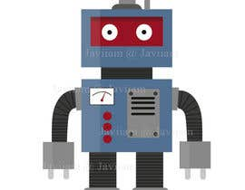 #32 for Design a bot avatar by Javiian16