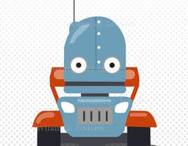 #34 for Design a bot avatar by Javiian16