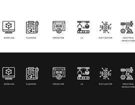 #15 untuk Design some Icons oleh babarhossen