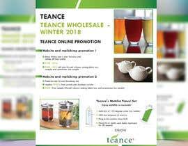 #32 for In-store signage, marketing promotion flyer, email edit & design af noorulaminnoor